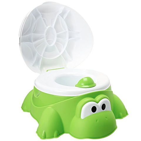 little tikes turtle 4in1 potty trainer seat