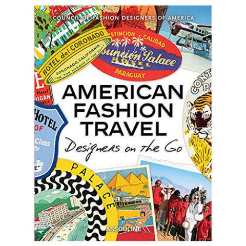 American Fashion Designers At Home Book