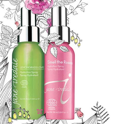 Hair care products support breast cancer 2017