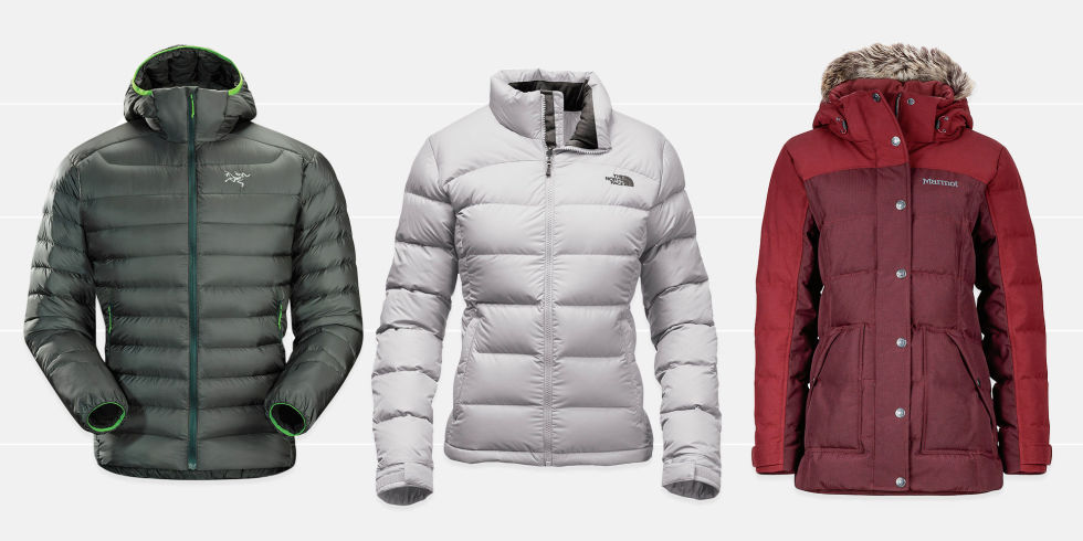 Best Lightweight Winter Jacket - Coat Nj