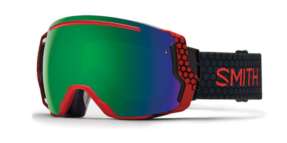 best oakley ski goggles hr2x  Smith I/O 7 ChromaPop Goggles
