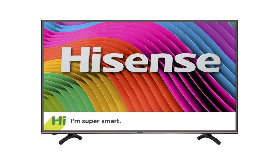 Hisense H7C2 4K TV