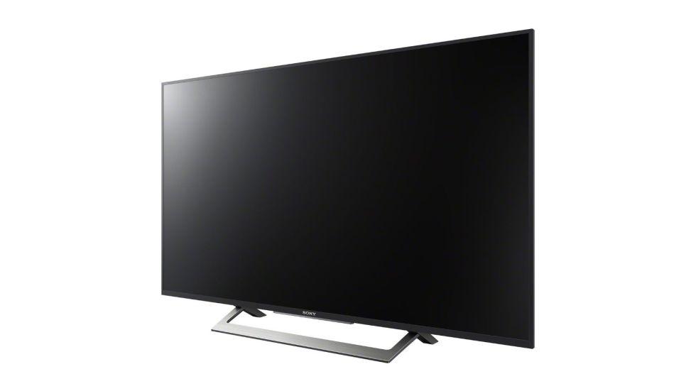 Sony XBR-X800D 4K TV