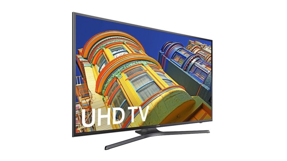 Samsung KU6300 4K TV