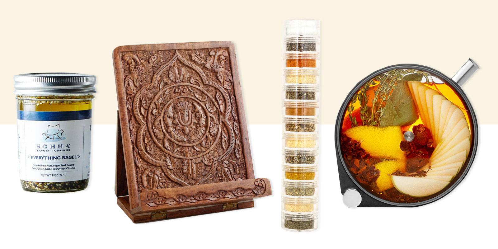 15 best kitchen gifts for cooks 2017 - chic kitchen and cooking
