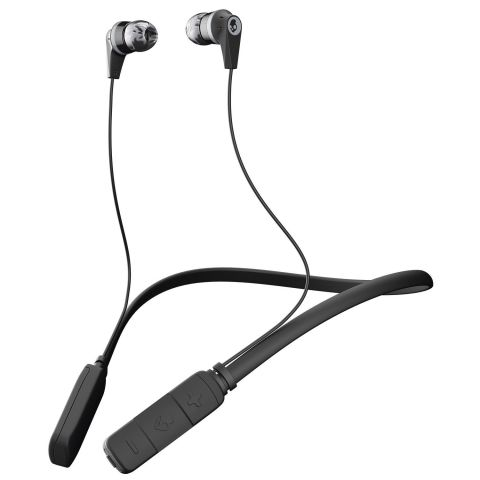 from $47 BUY NOW Lightweight and comfy, the Skullcandy Ink'd wireless earbuds are a great gift for active personalities, as well as users of the latest iPhone. The headphones' battery can deliver up to eight hours of playback on a single charge. There are many colors to choose from.
