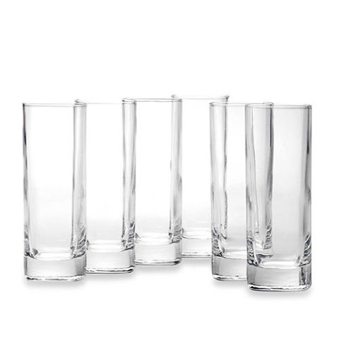15 Best Highball Glasses For Your Bar In 2018 Unique