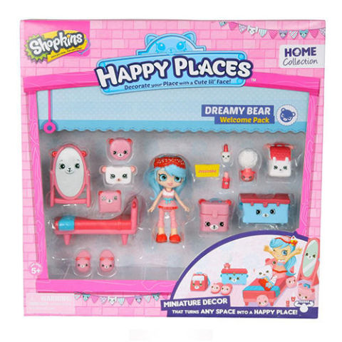 7 Best Shopkins Toys For Kids In 2018 Shopkins Playsets