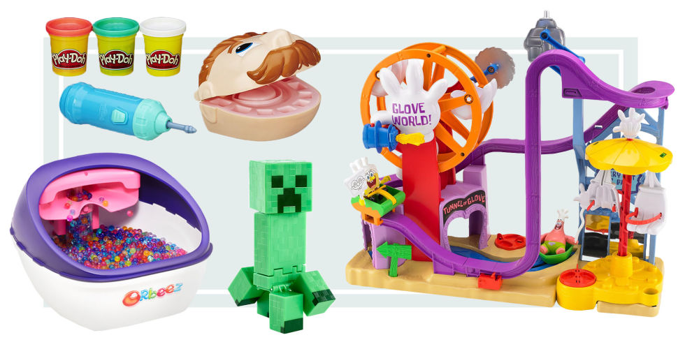 Toys For 10 And Up : Cool toys for kids and up pixshark images