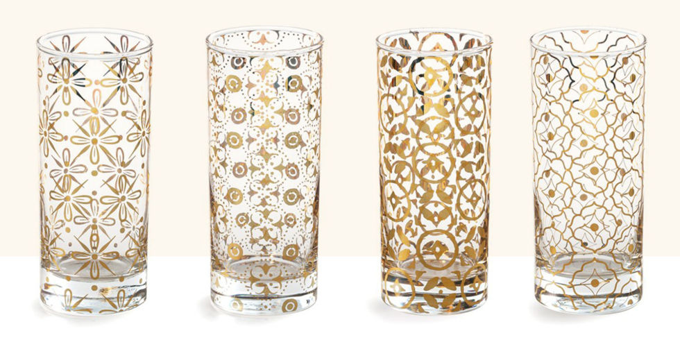 highball glasses - Highball Glasses
