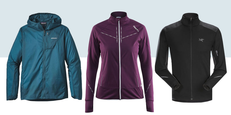 11 Best Running Jackets for Men &amp Women 2017 - Light Running
