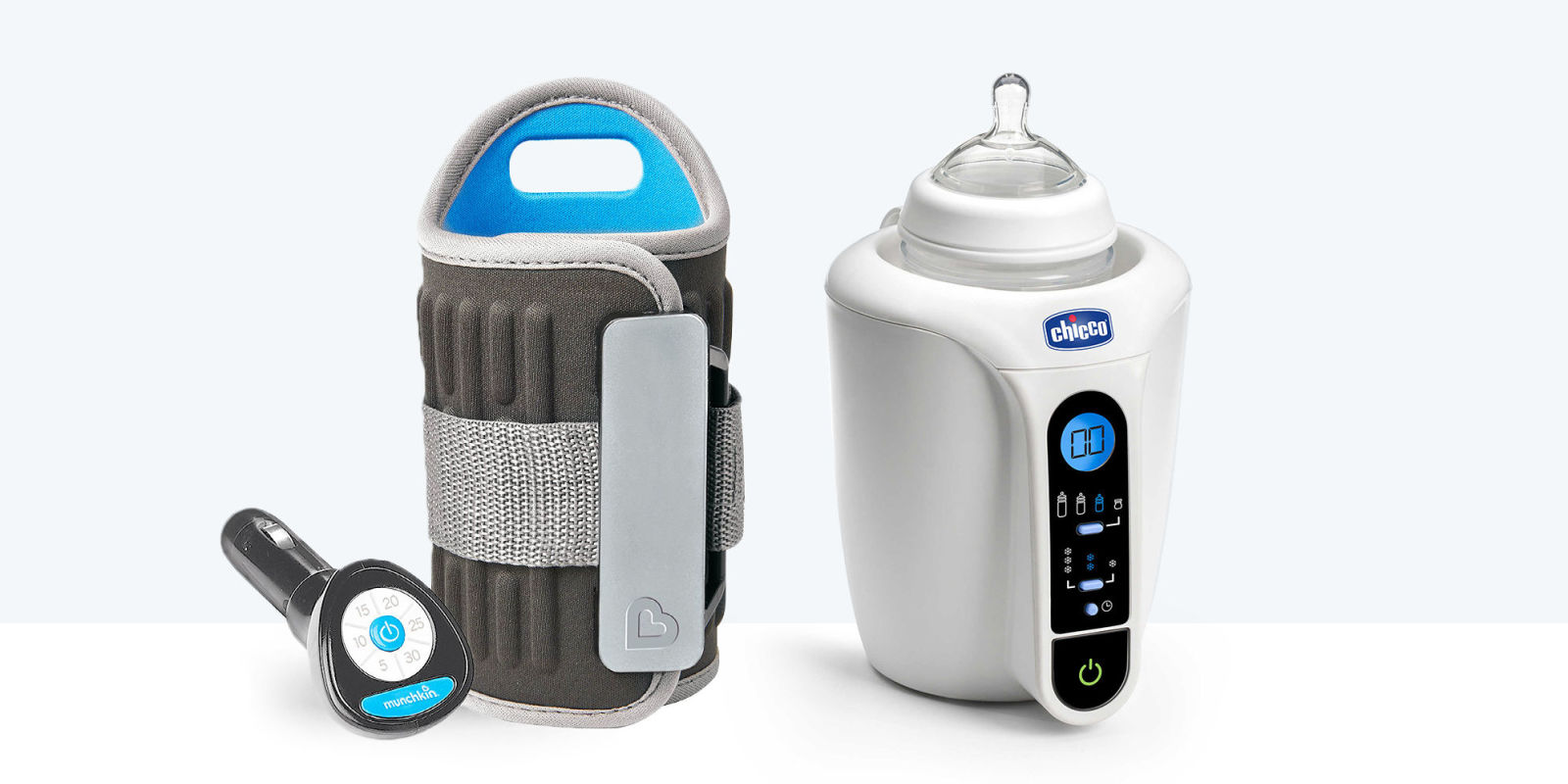 12 Best Travel Bottle Warmers in 2018
