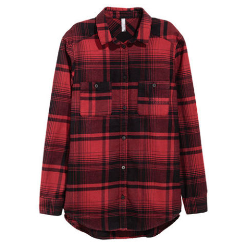 10 Best Womens Flannel Shirts For Winter 2017 Cute