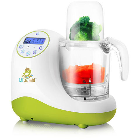 Cool Things To Make In A Food Processor