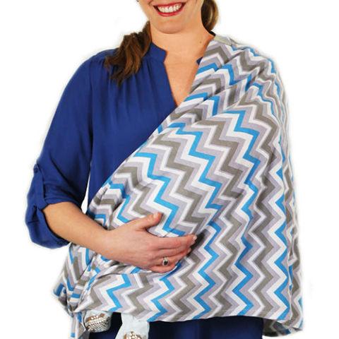10 Best Nursing Covers In 2017 Breastfeeding Covers