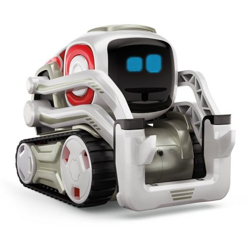 $180 BUY NOW For Techies of All Ages The Anki Cozmo is a cute little robot with a ton of personality. Powered by a sophisticated artificial intelligence, Cozmo is self-aware, capable of recognizing its owner and expressing feelings, and always ready to play games. Those who like to dig further into robotics, can utilize a developer platform and add more features to Cozmo. Overall, this is one of the coolest gifts for techies of all ages to give this holiday season. More: Best Stocking Stuffers for Everyone You Know