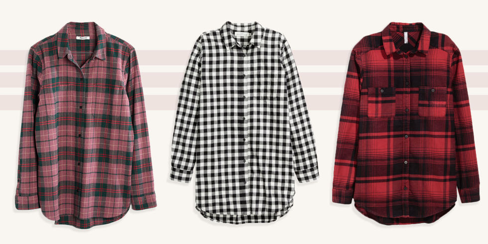 10 Best Womens Flannel Shirts for Winter 2017 - Cute Flannel and ...