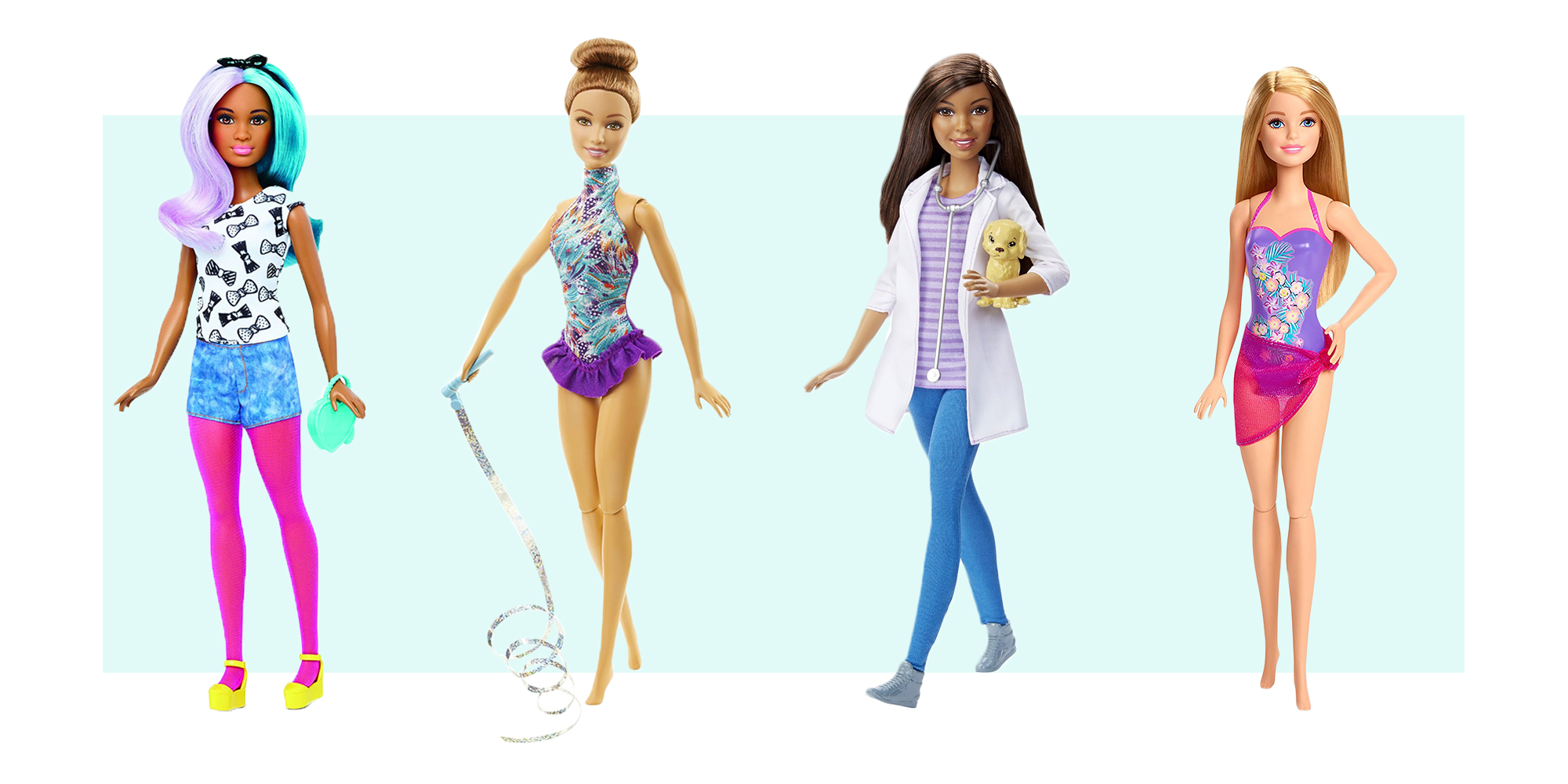 Best Barbie Dolls And Toys : Best barbie toys for your child in mattel