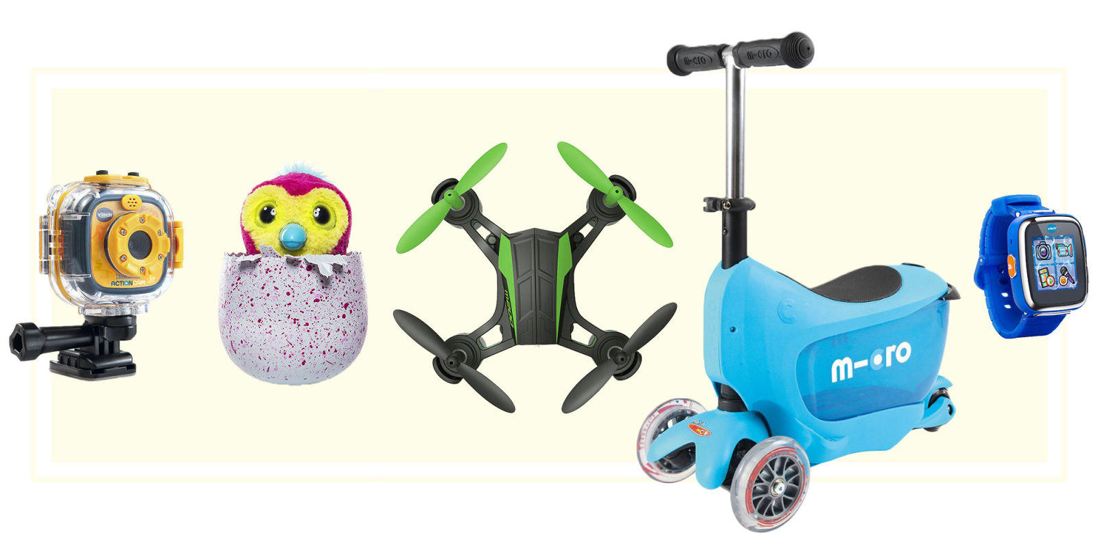 40 Best Christmas Gifts For Kids In 2017