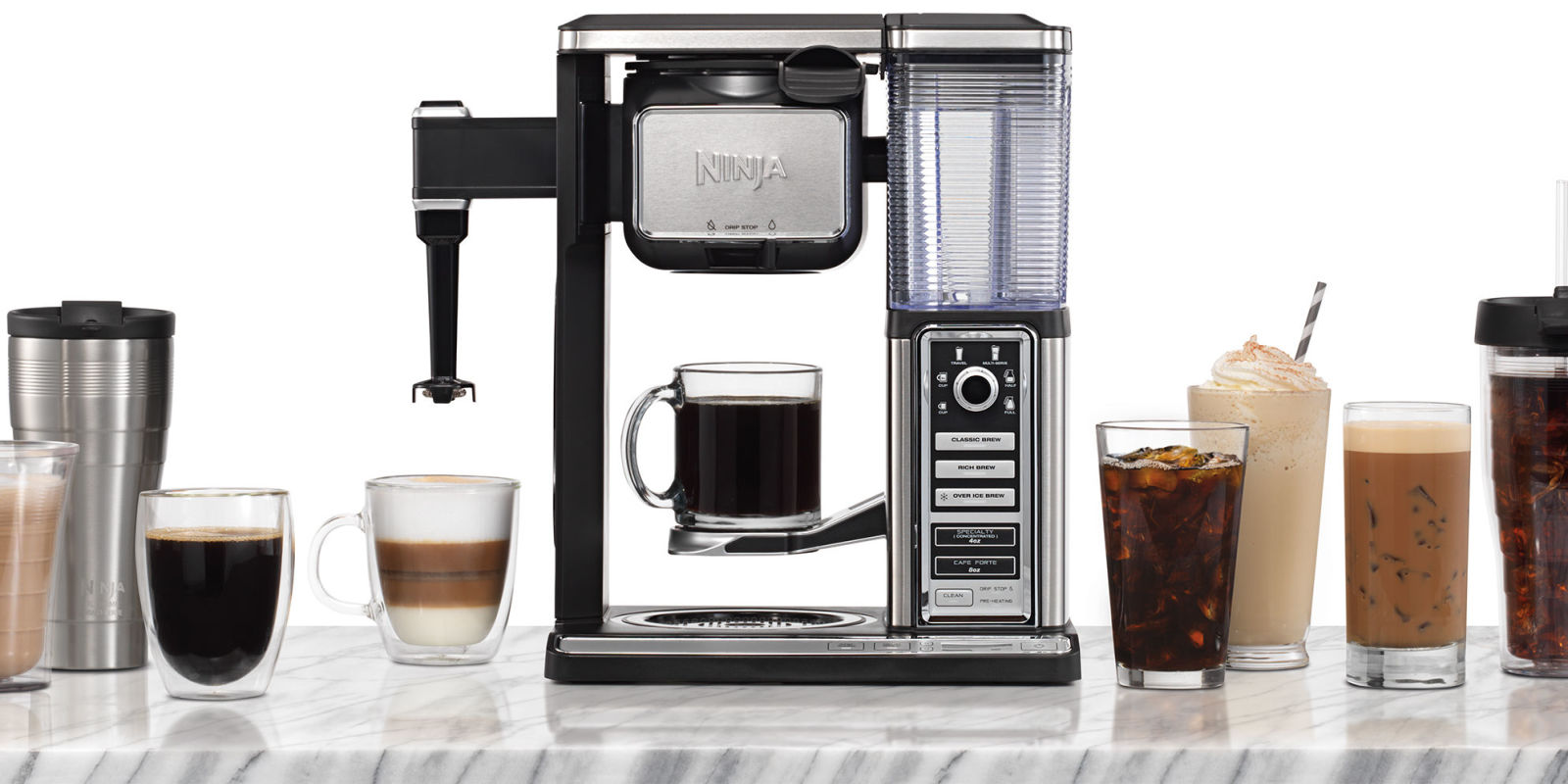 Small bathroom decor ideas - Enter Our Sweepstakes To Win A Ninja Coffee Bar System 2016 Ninja