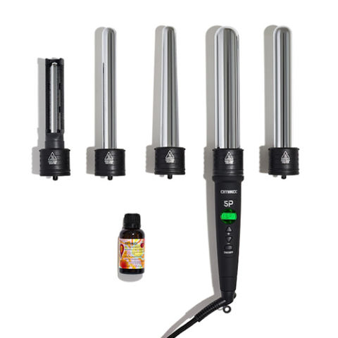 9 Best Curling Irons For All Hair Types In 2017 Top