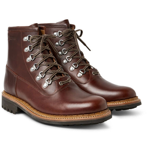 12 Best Mens Winter Boots of 2017 - Stylish & Durable Winter Snow ...