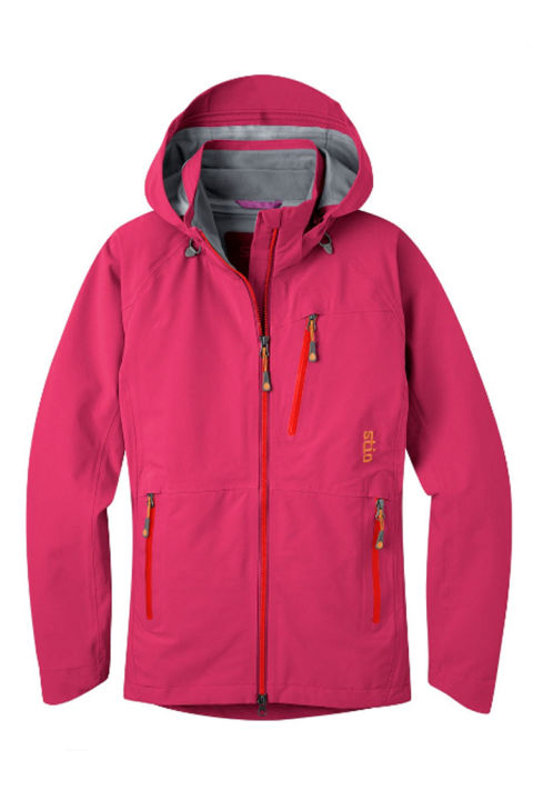 13 Best Ski Jackets for Women in 2017 - Women's Ski Coats and ...