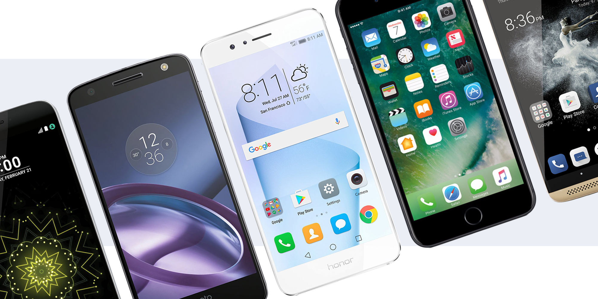 the popularity of cell phones We've shown you our list of top cell phones of 2010 but 2010 also brought the launch of some major redesigns of mobile best smartphones of 2010 (photos.