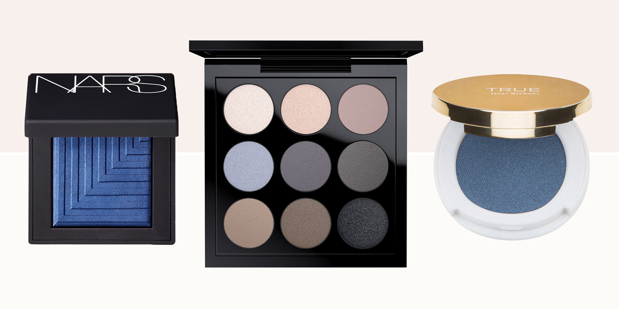 10 Best Blue Eyeshadow Shades For Winter 2018 Light And