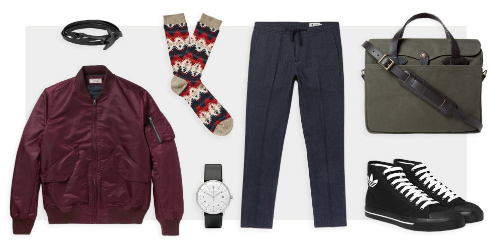 10 Best Mr. Porter Clothing and Accessories for Men This Fall 2017