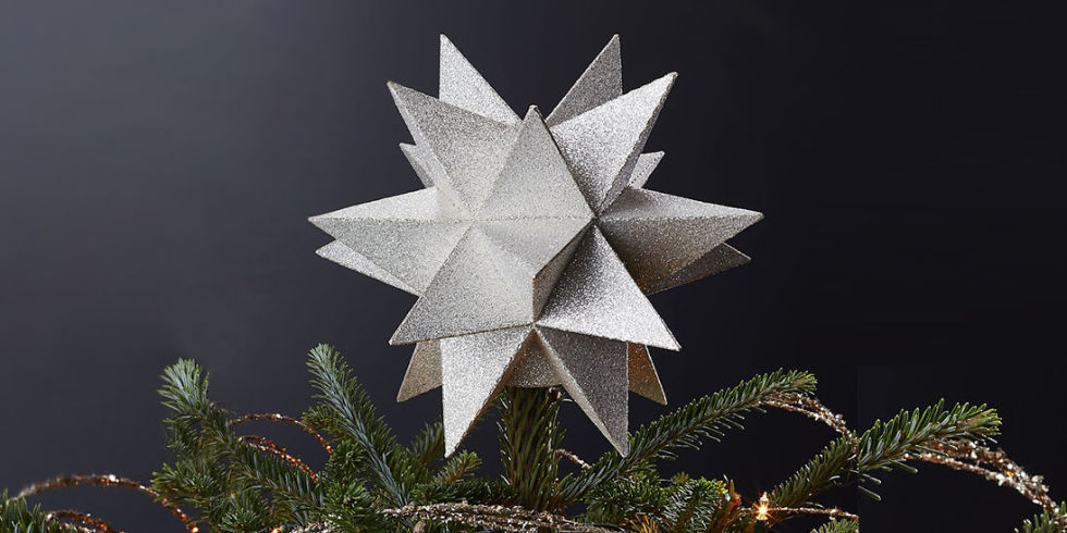 christmas tree toppers - Best Christmas Tree Toppers