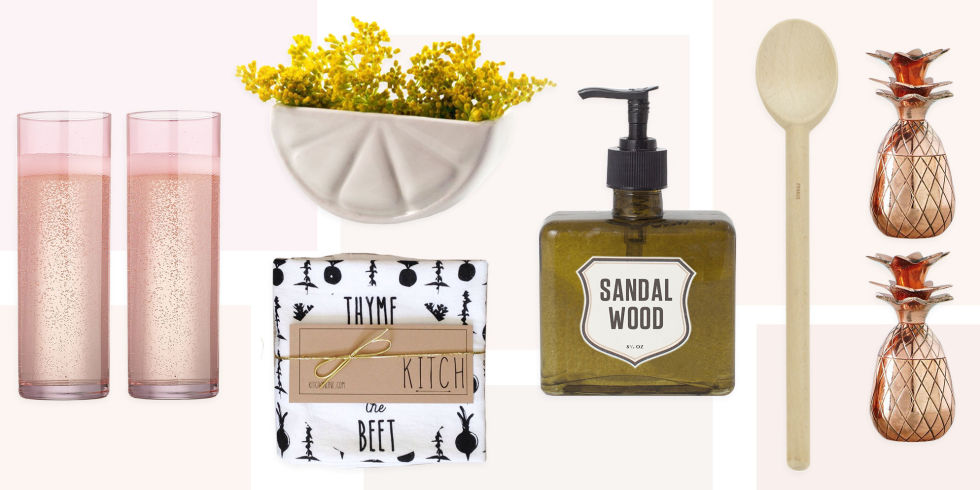 The Perfect Housewarming Gift Part - 15: A Twist On The Gifting Basics. Housewarming Gifts