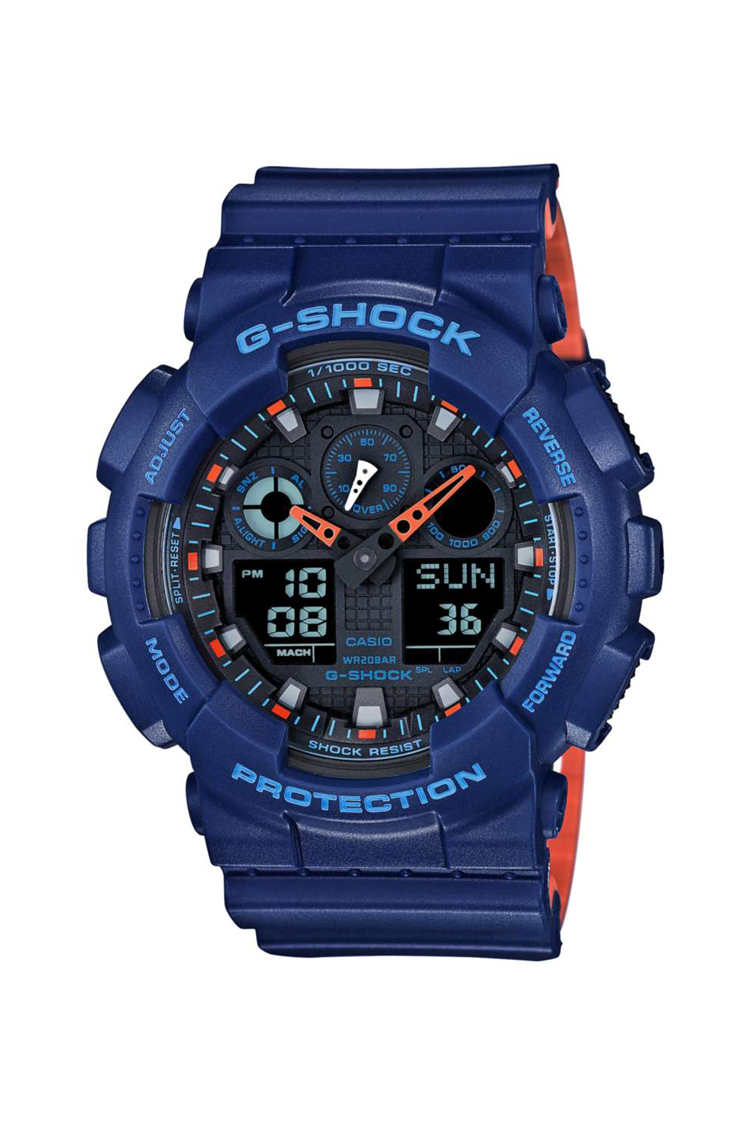 9 Best G Shock Watches For 2017 2017 Colorful Casio G