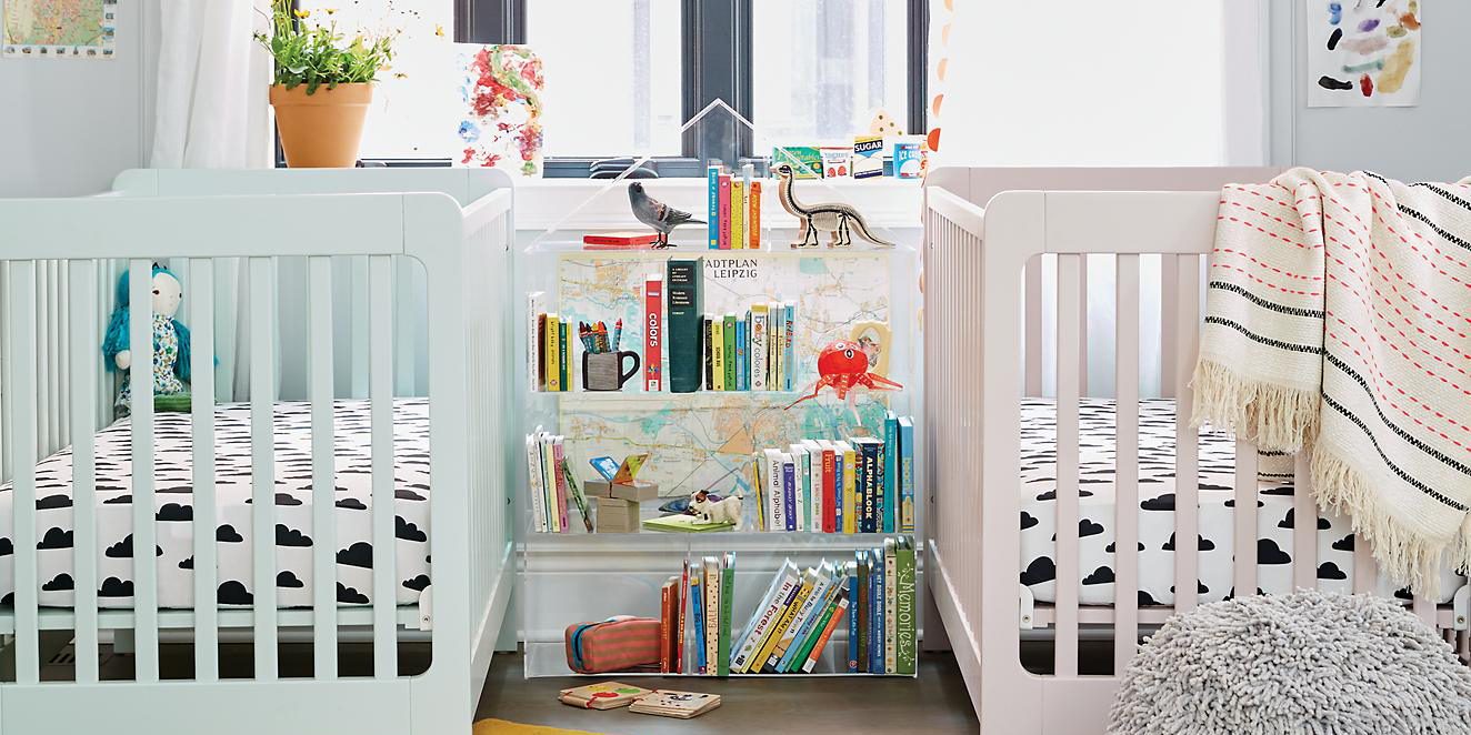 13 best baby cribs for your nursery in 2017 classic and for Best value baby crib