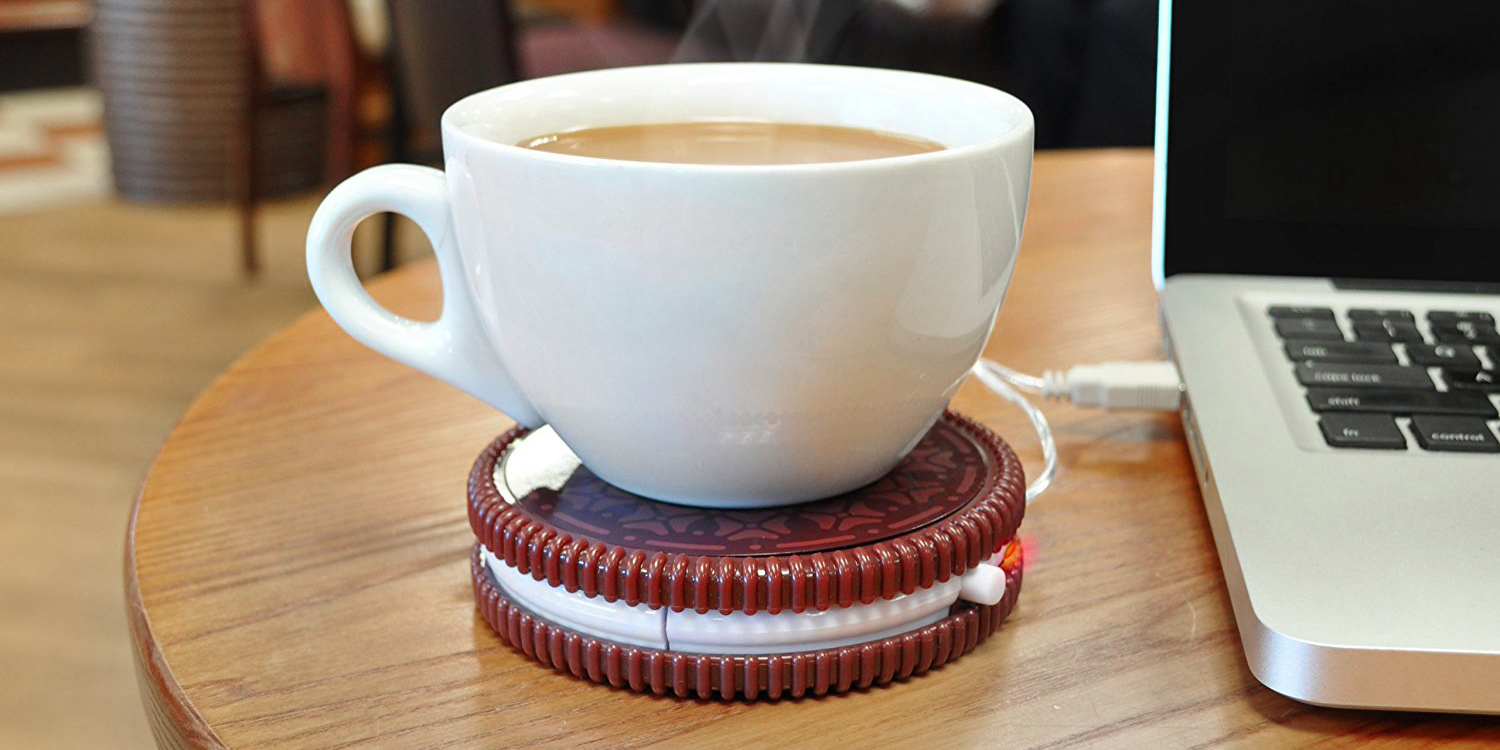 12 Best Mug Warmers For Your Coffee Reviews Of Electric