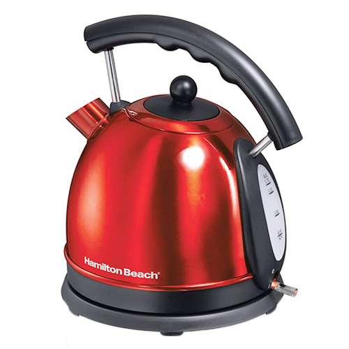 Best Electric Hot Water Kettle ~ Best electric tea kettles in water