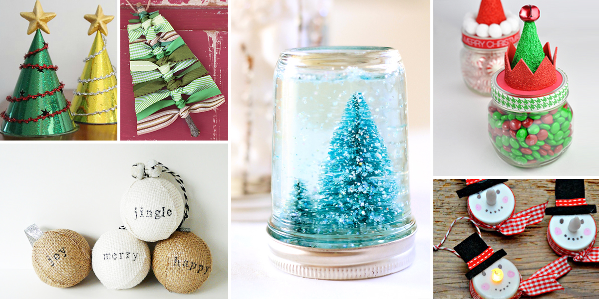 7 best christmas crafts for kids in 2017 fun and easy for Christmas craft ideas 2017