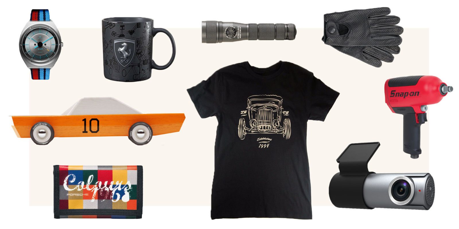 30 Best Gifts For Car Lovers In 2017 Car Gift Ideas For