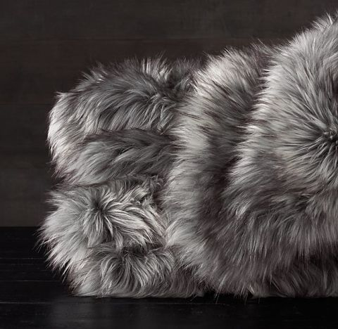 10 Best Faux Fur Throw Blankets For Winter 2017 Soft