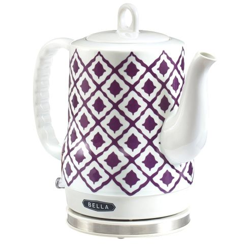 14 Best Electric Tea Kettles In 2017 Cordless And