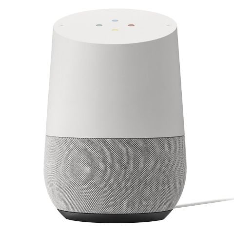 $129 BUY NOW A great gift for every home, the stylish Google Home smart speaker is a hot new rival to the Amazon Echo. It features the tech giant's AI-powered Google Assistant, which responds to voice prompts by tapping into an ultra-advanced neural network. It can play music, answer questions, set timers, and control connected appliances, among many other things. More: Google Home Review