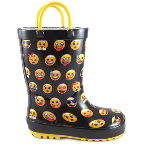 11 Best Kids Rain Boots For Fall 2017 Rain Boots For