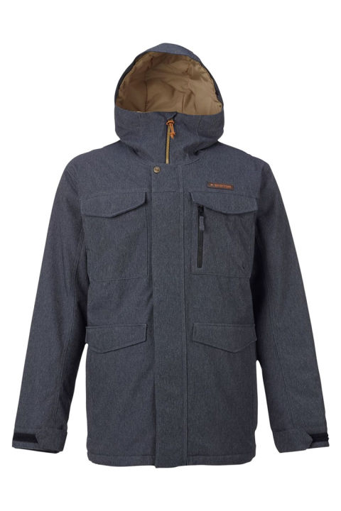 11 Best Snowboard Jackets for Winter 2017 - Mens & Womens ...