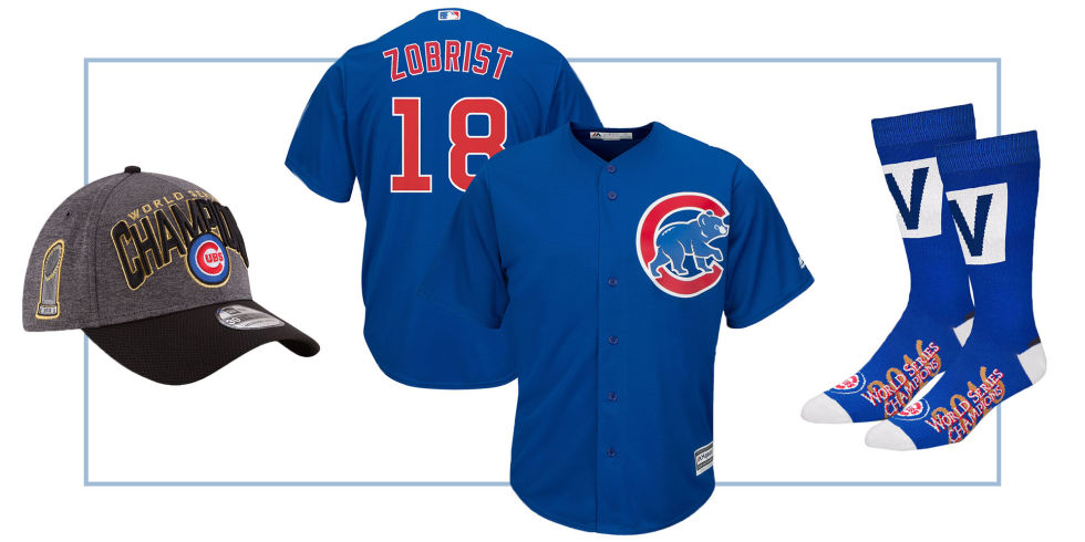 8 Best Chicago Cubs Gear, Apparel, Hats, and More to Celebrate the ...