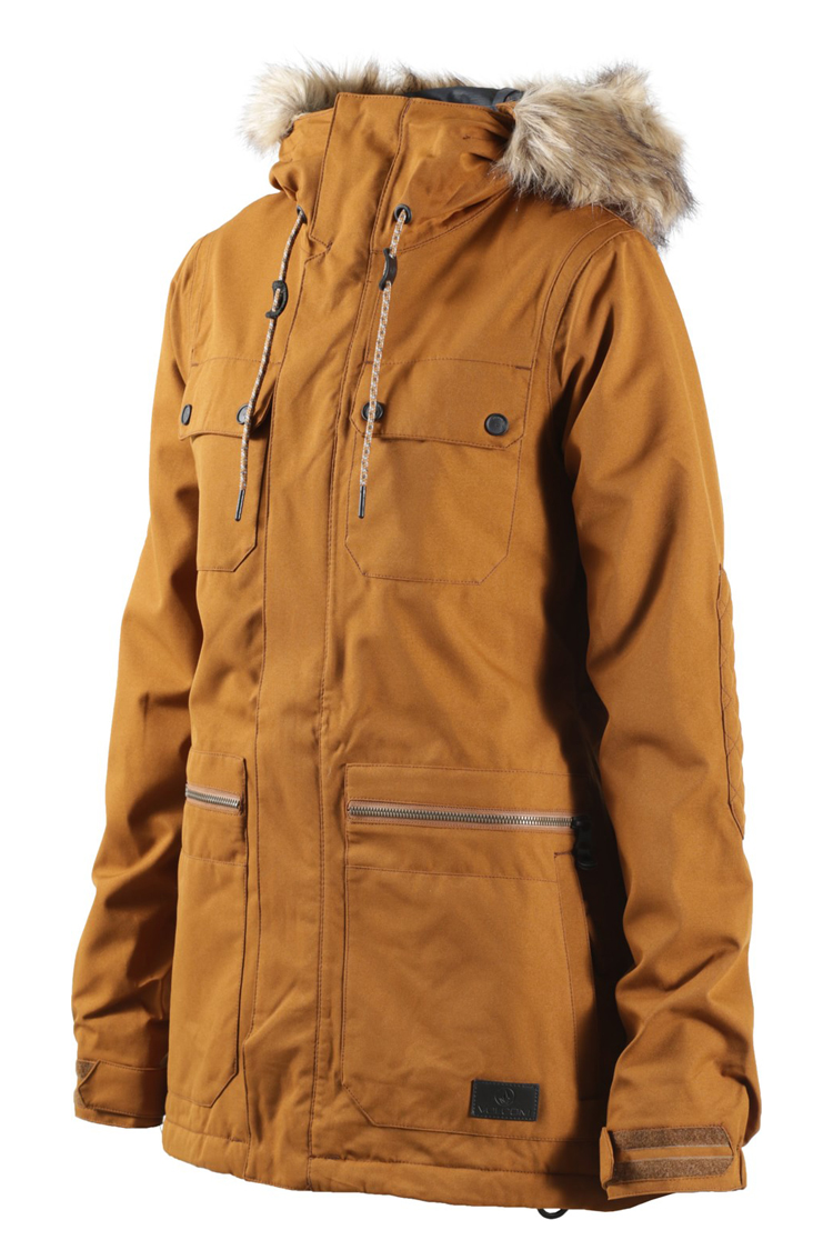 Burton Mens Fashion Jacket