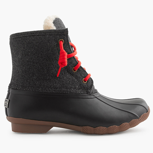 Best Winter Shoes Mens Style