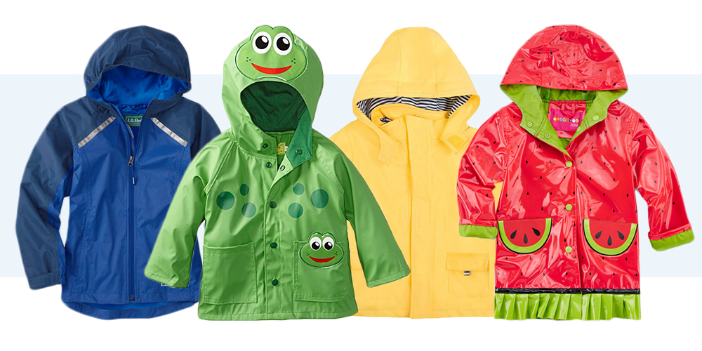Find great deals on eBay for Kids Rain Gear in Unisex Kids' Outerwear. Shop with confidence.