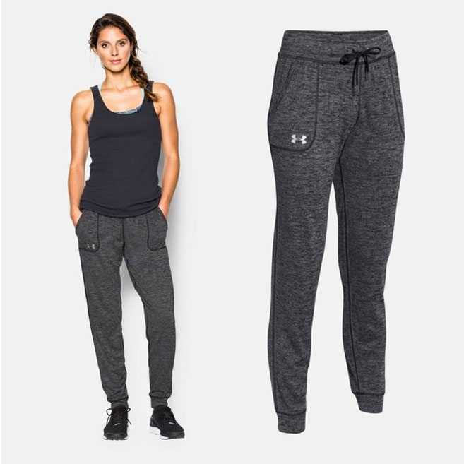 Womens Sweat Pants. Go on a getaway trip during the weekend and don't forget to pack women's sweat pants. The pants will make lounging around and accomplishing tasks easy to do and in addition will allow plenty of space to move around.
