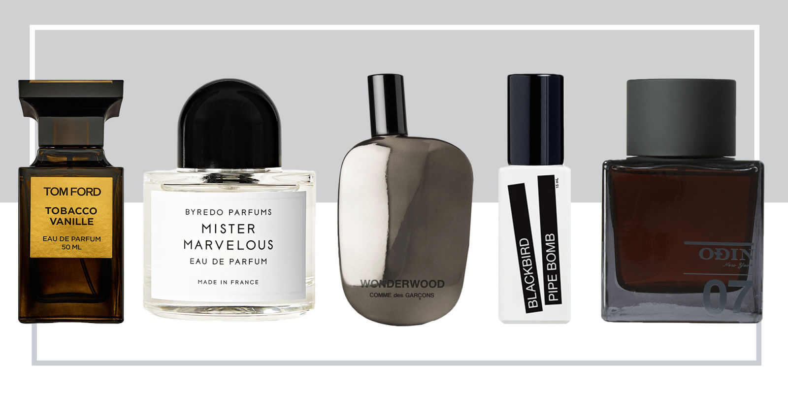 Best sexy perfume for men