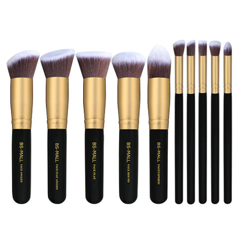 best cheap makeup brush sets. bs-mall premium makeup brush set best cheap sets bestproducts.com